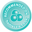 Carefour Home Care (Worcestershire) Recommended on homecare.co.uk