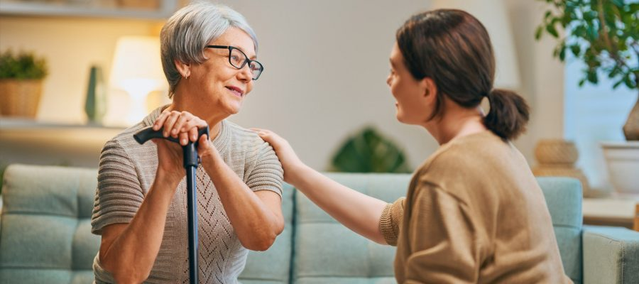 The 7 essentials skills and qualities of a Carefour Carer