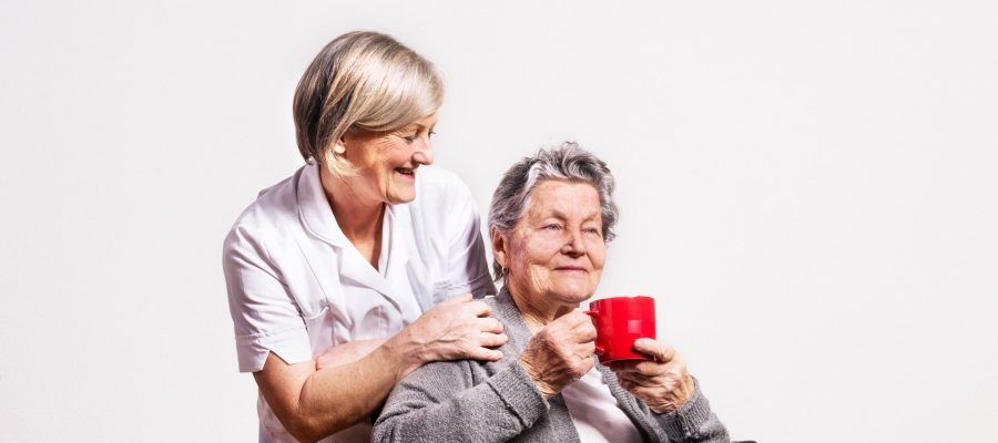 What does a Live-In Carer do?